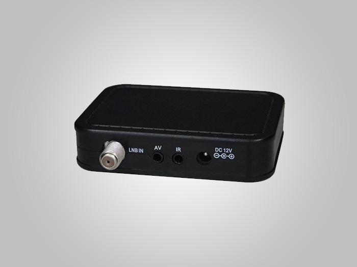 Mini case 1005