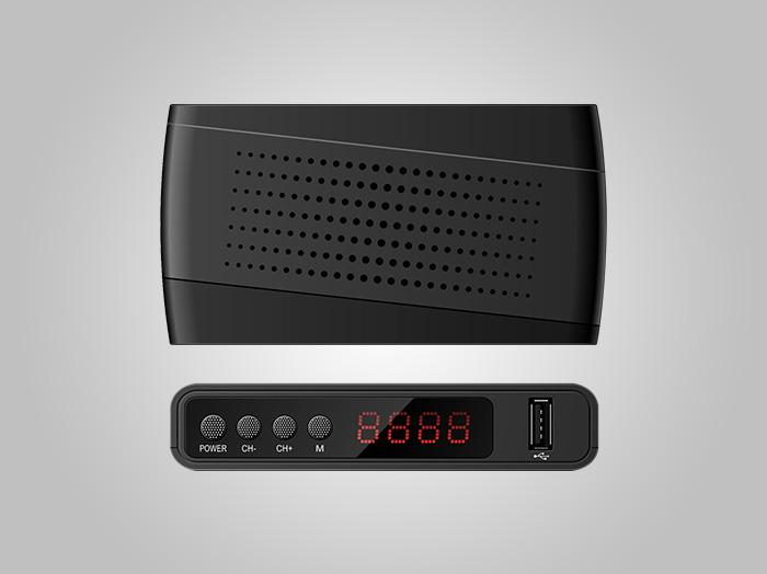 DVB-T2 1208